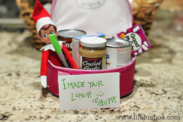 The Activity Mom Elf On The Shelf The Activity Mom