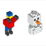 Lego Christmas Countdown