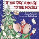Mouse Book Activities