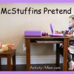 Doc McStuffins Pretend Play (printables)