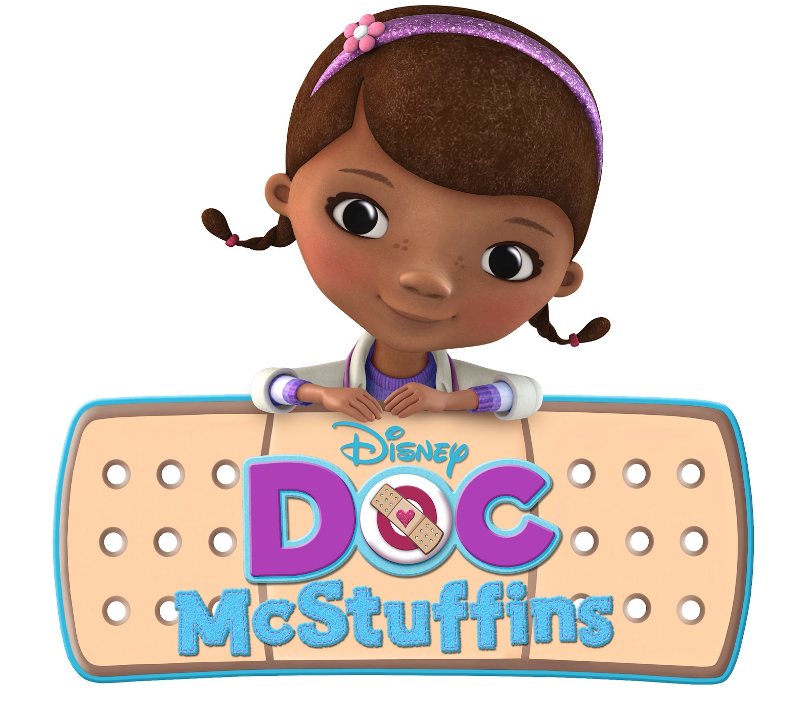 Check out these great Doc McStuffins themed free printables!