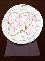 Kids' Snow Globe Craft
