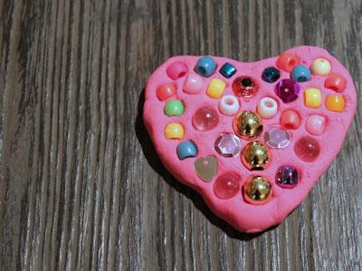 Heart Themed Activities