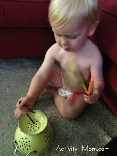 playing with your 21 month old