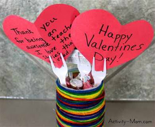 valentine's craft