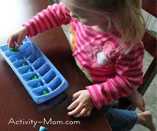 Patterns activities