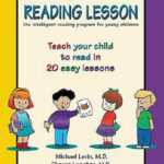 The-Reading-Lesson-Levin-Michael-9780913063026