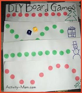 toddler board games