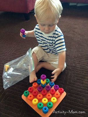 Developing Fine Motor Skills