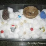 Sensory Fun in New Ways