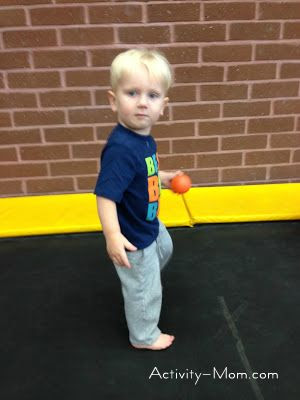 Learn and Play with Your 24 month old