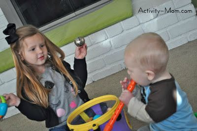 Balancing Activities with Multiple Kids