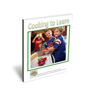 recipes for beginning readers
