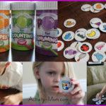 Preschool Pop Games (Giveaway)