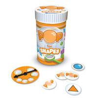 Preschool Pop Games