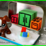 Travel Play Set