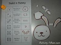preschool number games
