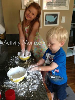 simple kids recipes