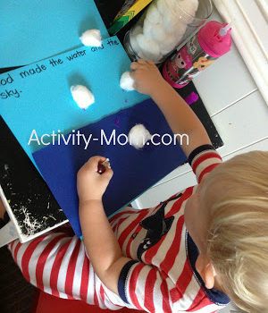 Christian Crafts and Activities