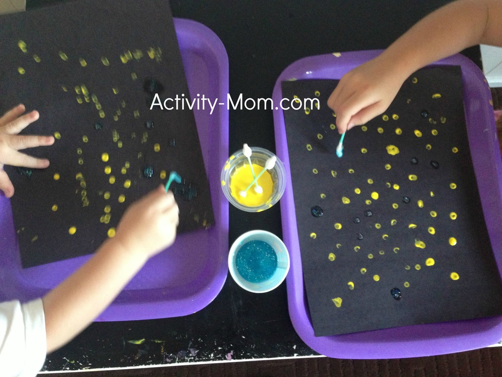The activity mom christian crafts the activity mom for Images of stars for kids
