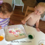 Easy Multi-Aged Activities for Summer