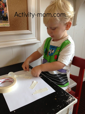 Summer Activities for Your Toddler