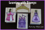 Learning with Stamps