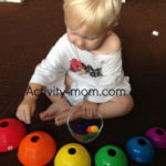 6 Quick Summer Activities for Your Toddler