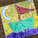 6 Mosaic Crafts