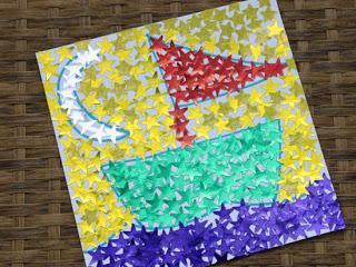6 Mosaic Crafts
