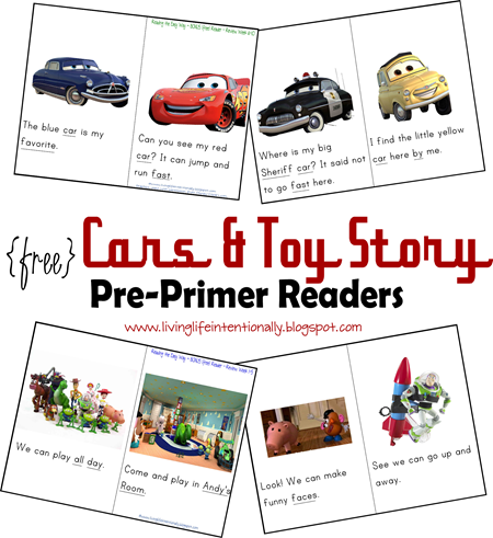 disney themed activities - Disney Cars Activities