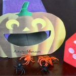 Pumpkin Game (printable)