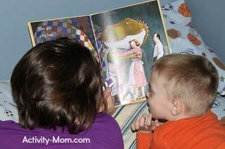 Making Family Memories