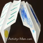 Paper Airplane Races