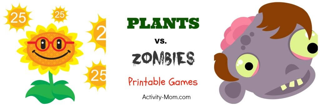 Plants vs. Zombies Themed Games