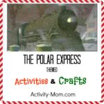 Polar Express Themed Activities