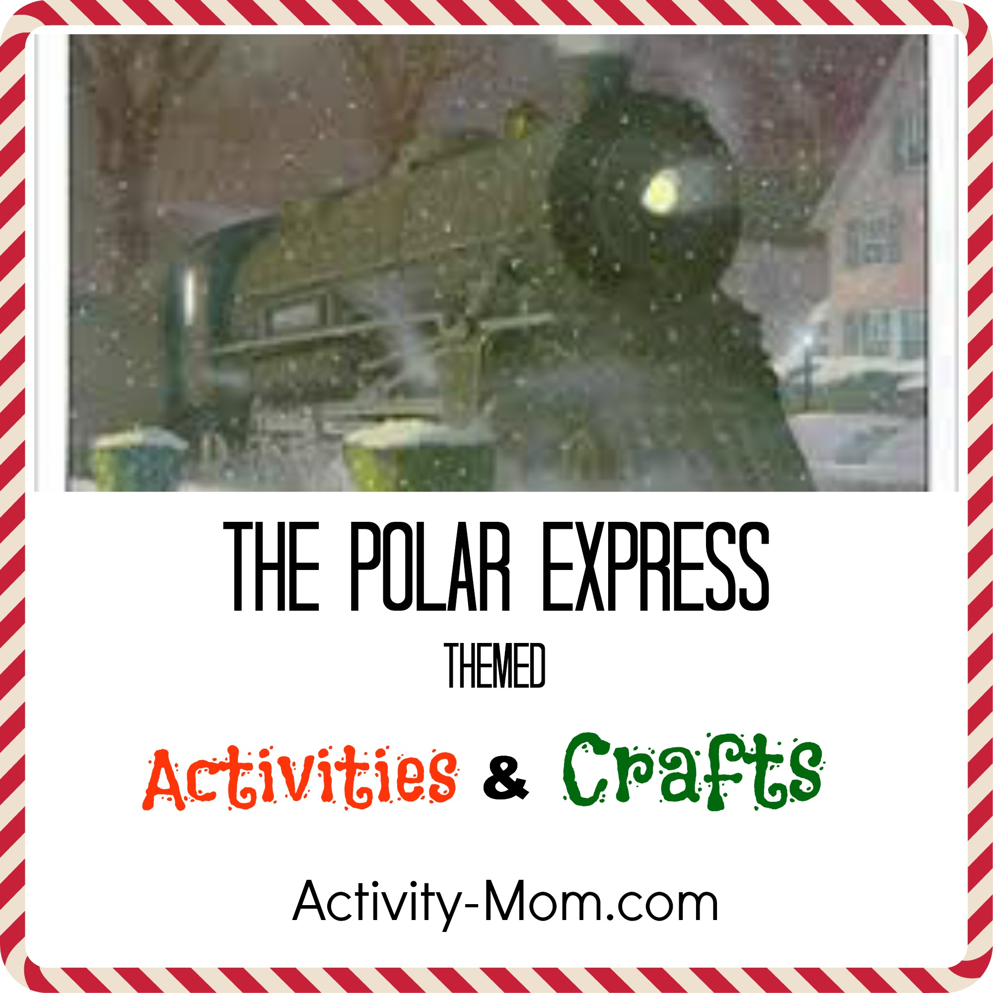 math worksheet : polar express themed activities  the activity mom : Polar Express Math Worksheets