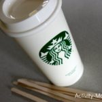 starbucks activity
