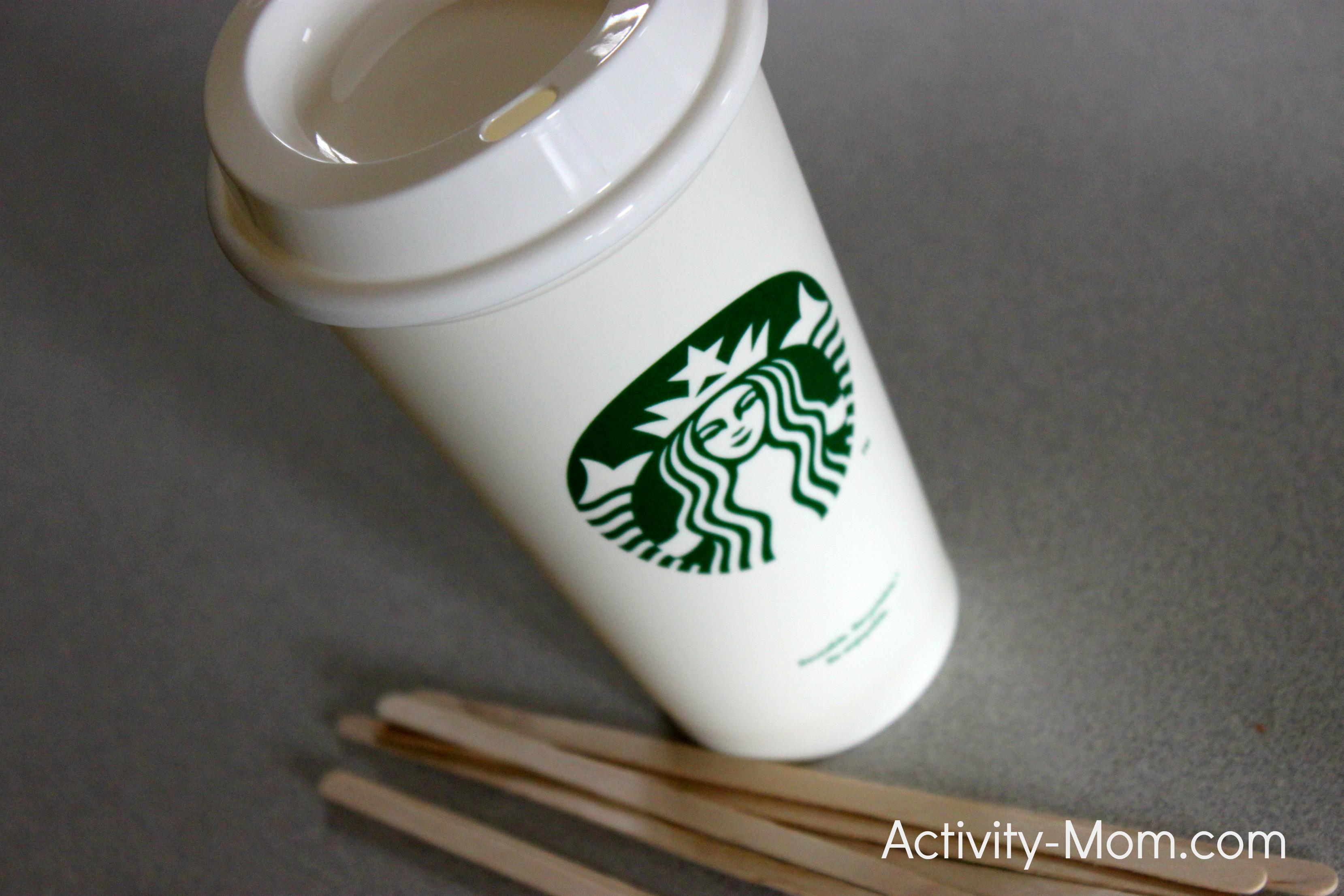 Starbucks Activity