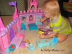 Vocabulary and Your Toddler