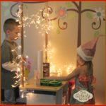 Christmas Pretend Play