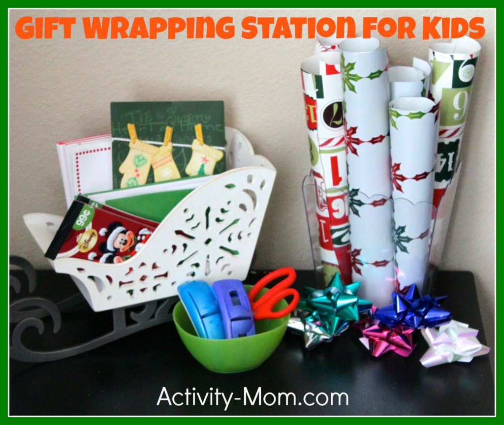 GiftWrappingStation