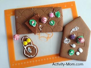 Toddler Christmas Craft 3