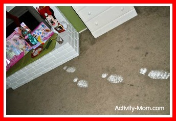 Toddler Christmas Traditions 1