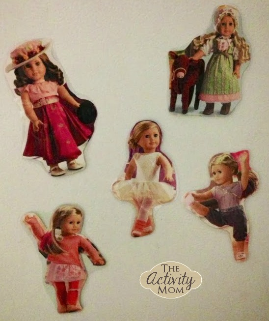 The Activity Mom Our Favorite American Girl Doll Diy Ideas