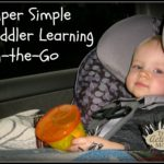 On the Go Toddler Learning