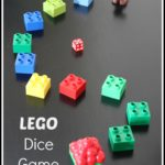 Lego Counting Game