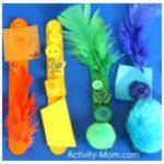 Color Activities 5