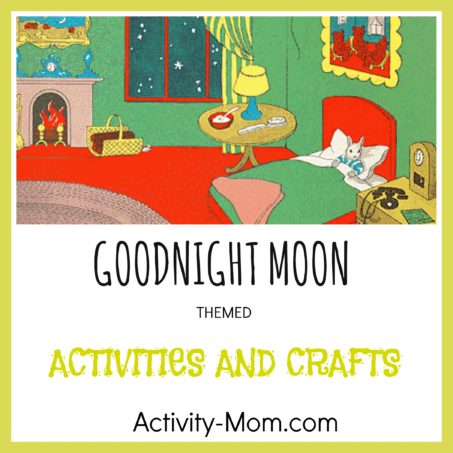 printable goodnight moon coloring pages - photo#31