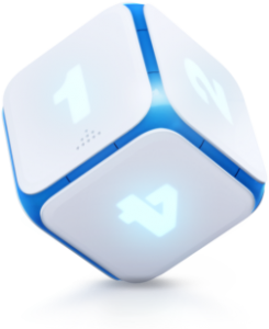 Play Smarter with Dice+